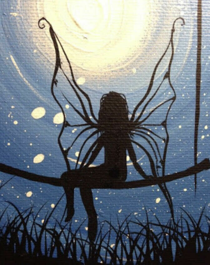 Paint pARTy at Manning River Hotel, Fri November 22nd 7pm