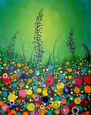 Paint pARTy at Star Hotel, Wednesday Nov 13th 6-9pm