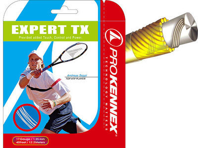 EXPERT TX - SET
