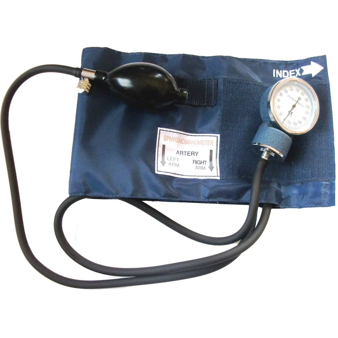 Blood Pressure (BP) Cuff 0012