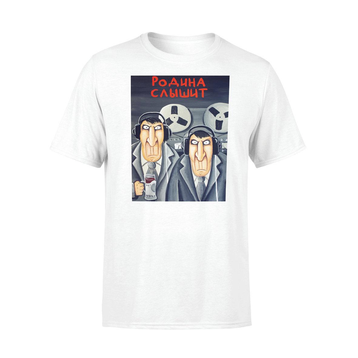 Подлежат ли футболки возврату обмену