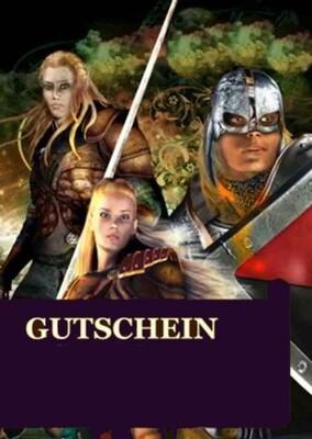 10,00 Euro Gutschein