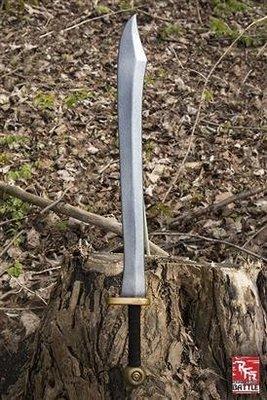 Sword Dao