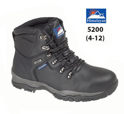 1628a6a43f6 Himalayan Safety Footwear