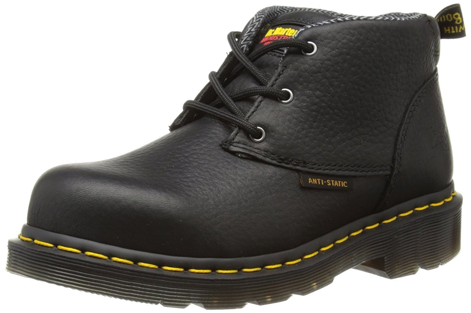 dr martens izzy safety boot clearance