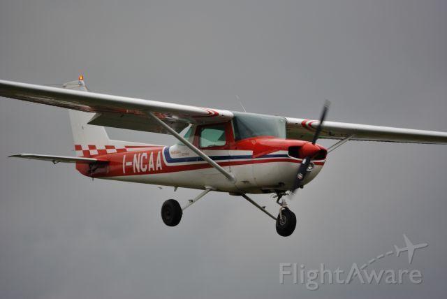 Corso PPL(A) EASA su Cessna C150/C172