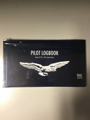 Flight Logbook
