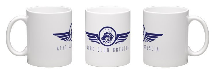 Mug Aeroclub Brescia