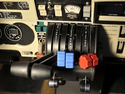 Renewal MEP - Rinnovo abilitazione bimotore a Pistoni su Piper PA34 Seneca III