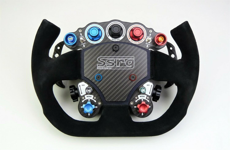 SSRG Comp 300 V2.1 / with sportline rim
