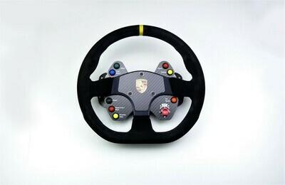 SSRG Porsche cup style wheel
