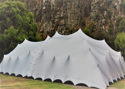 Stretch Tents-Sales and Hiring (Coming Soon)