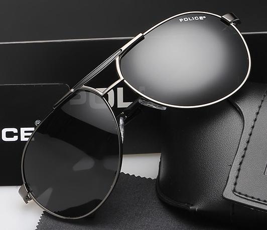 Police Omega Sunglasses