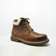 Thick Sole Boots (400 Pairs)