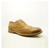 Brogue Derby (400 Pairs)