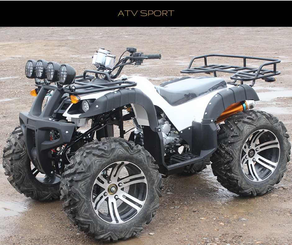 ATV Sport-Electric