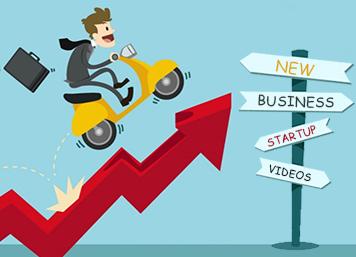 Start-up Explainer Video