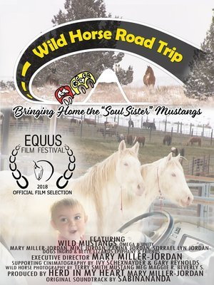 Wild Horse Road Trip DVD + Digital Download + Soundtrack + Note Card