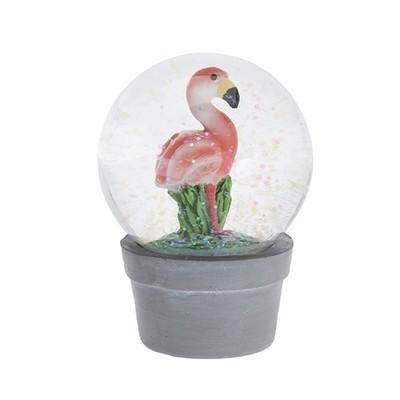 Шар с водой декоративный Фламинго, 11 см IMP_21_4_SMALL