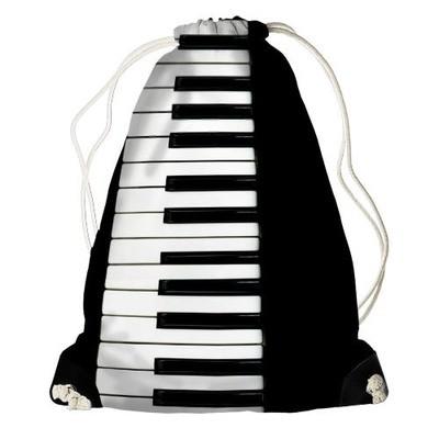 2819da1f88ee Рюкзак-мешок Музыка