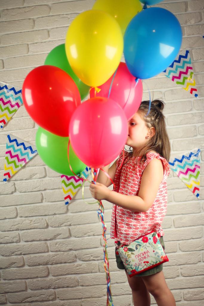 Сумка для девочки Little fairy Папина дочка