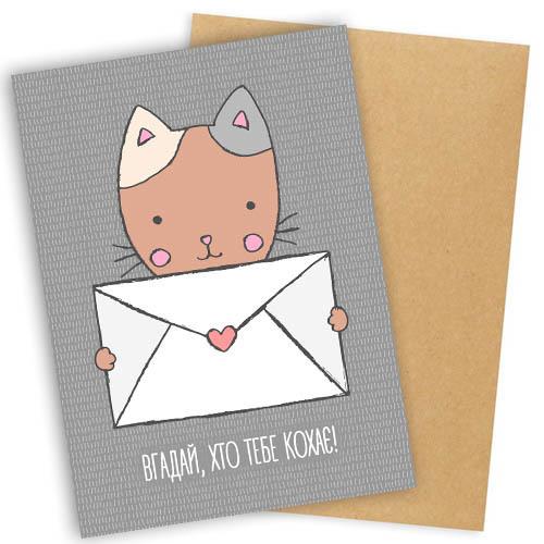 Размеры поздравительной открытки