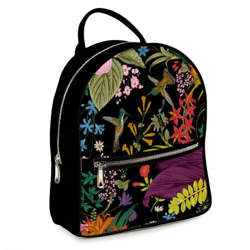 70b86d7b0302 Городской женский рюкзак Колибри