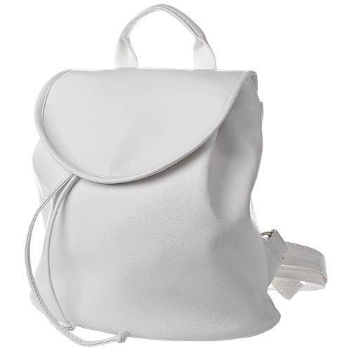 289614b132ac Рюкзак женский кожзам Mod MINI, цвет белый