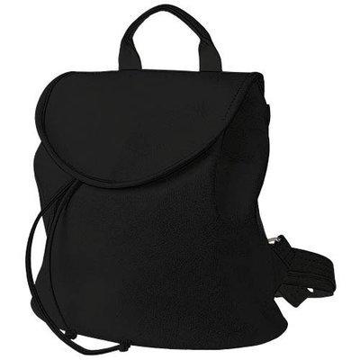 Рюкзак женский кожзам Mod MINI, цвет черный MMN1_BL