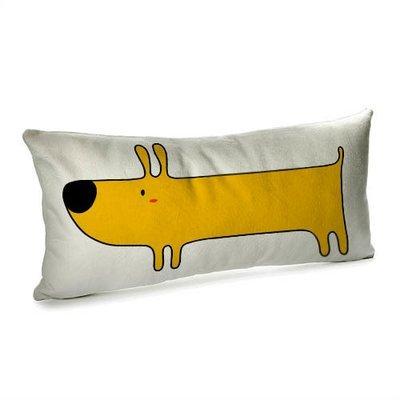 Подушка для дивана 50х24 см 52BP_DOG002