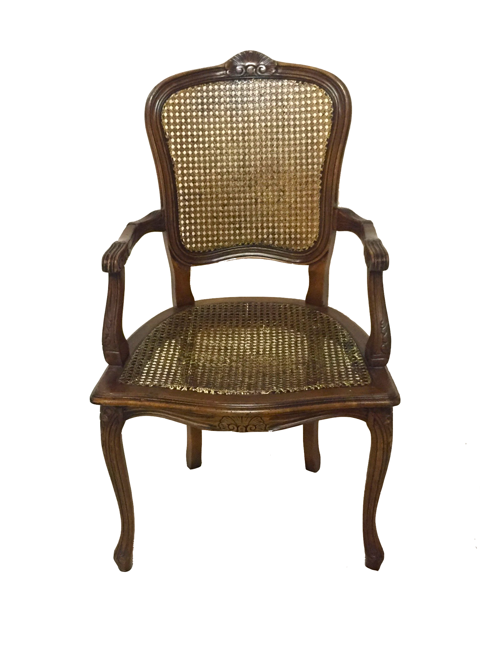 Victorian style furniture chair - Victorian Style Chair 125