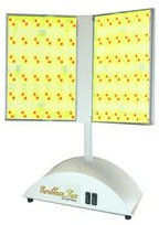 Caribbean Sun Skin Rejuvenation LED Light Red/Yellow 00031