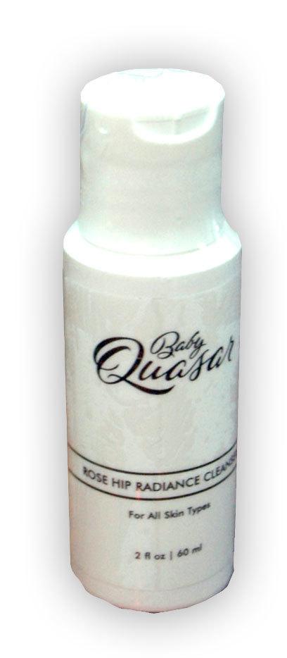 Quasar Rose Hip Radiance Cleanser 00154