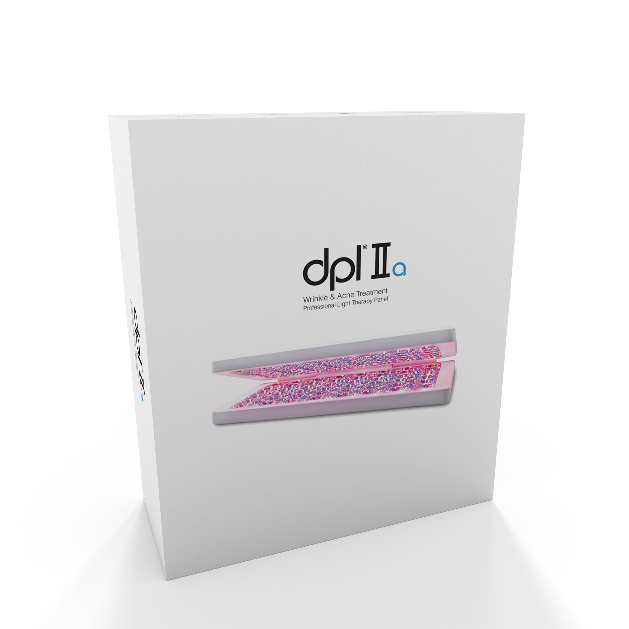 dpl IIa packaging