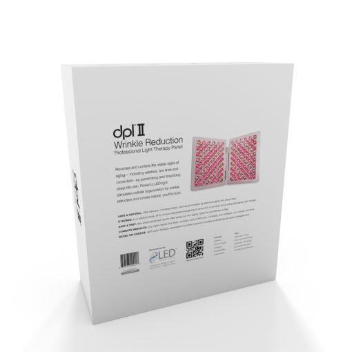 dpl II packaging