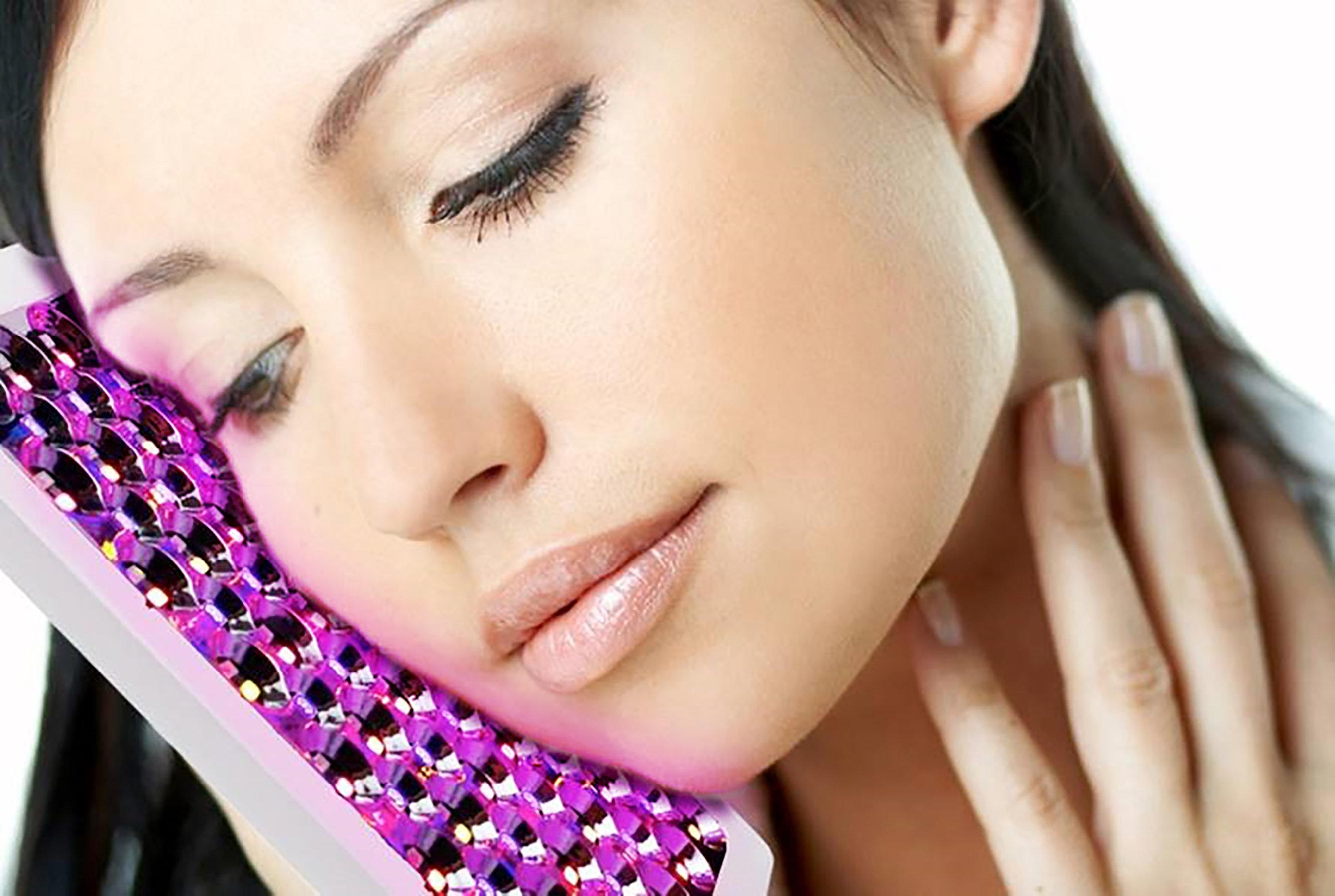 dpl IIa Bundle with dpl Teeth Whitening System