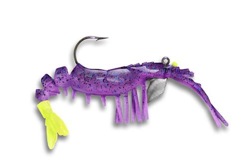 31 Purple/Chart Tail (2pk)