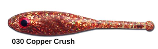 Slick Lure 030 Copper Crush