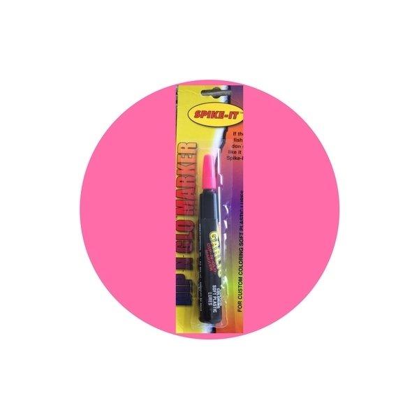 Spike It Marker Pink