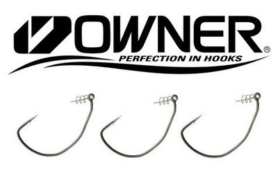 SALE!  Owner Beast EWG 4/0 3 pack Un-weighted