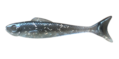 504 Wedgetail Holy Smoke 3.5 inch (8pk)