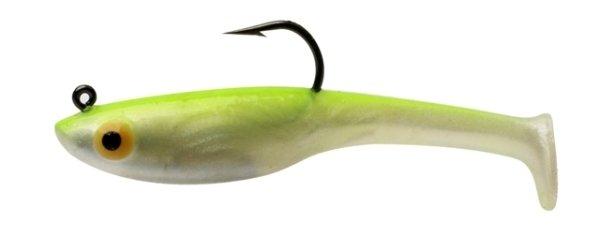 Vudu Vixen 17 Key Lime  3-inch 1/4oz 2/pk