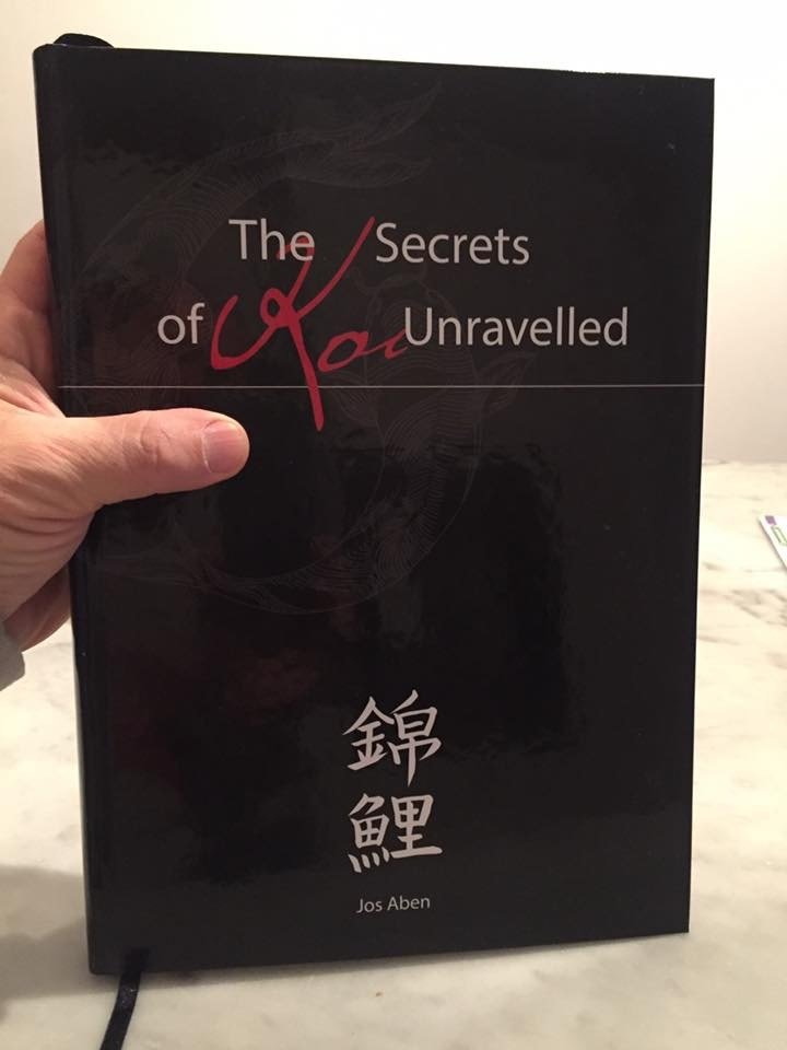 The secrets of koi untravelled 00230