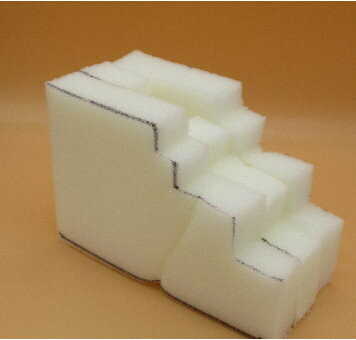 Replacement sponge for Epson WF-3720 printer
