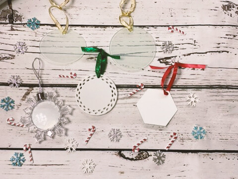 Holiday ornament bundle 05