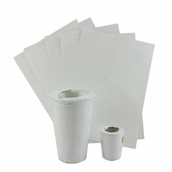 SubliShrink™ Shrink Wrap Film for Sublimation Production - Fits Multiple Items