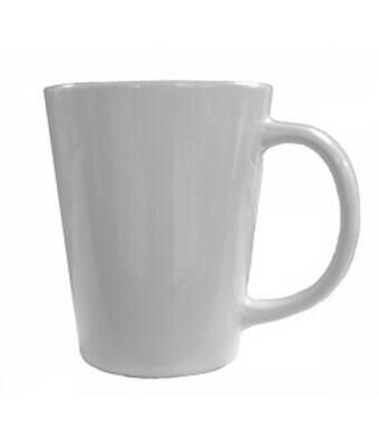 16oz Latte Mug