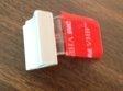 1400 Ribbon Tube angle bracket for Artisan 1400 CIS kit