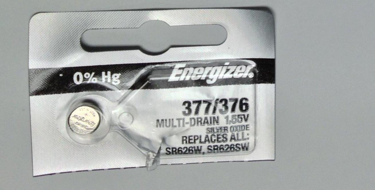 1.5 Volt Battery 00177