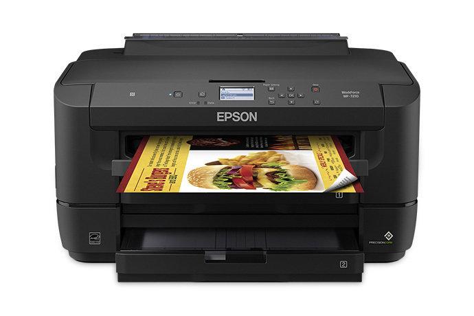 Epson WF7210 WF7210
